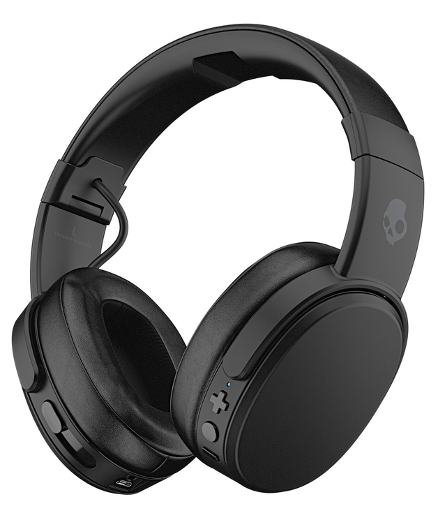 Skullcandy Crusher Wireless Headphones - Black