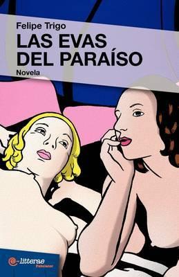 Las Evas Del Paraiso by Felipe Trigo image