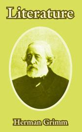 Literature by Herman Friedrich Grimm image