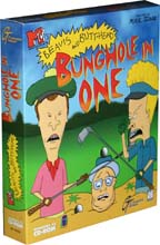 Beavis & Butthead: Bunghole in 1 for PC