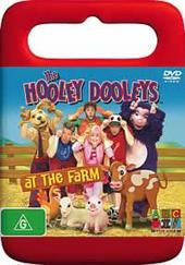 Hooley Dooleys, The: At The Farm on DVD
