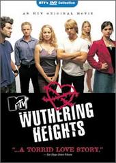 MTV's Wuthering Heights on DVD