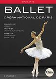 Opera National de Paris: Ballet (6 Disc Box Set) DVD