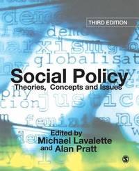 Social Policy image