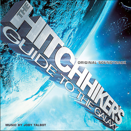 Hitchhiker's Guide To The Galaxy, Pt. 1 by Original Soundtrack