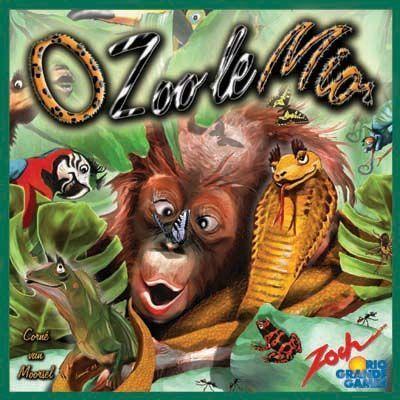 O Zoo Le Mio