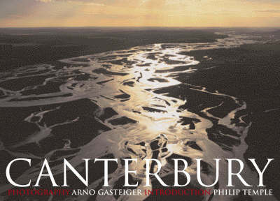 Canterbury by Arno Gasteiger