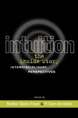 Intuition: The Inside Story image