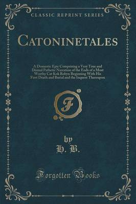 Catoninetales image