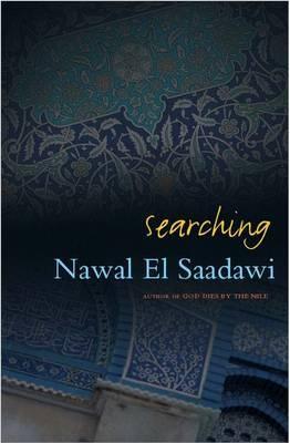 Searching by Nawal El Saadawi image