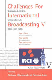 Challenges for International Broadcasting: No. 5 image