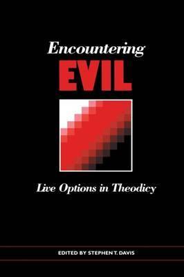 Encountering Evil image