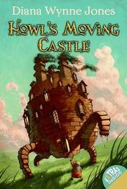 Howl's Moving Castle by Diana Jones