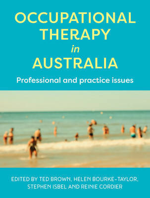 Occupational Therapy in Australia image