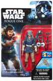 "Star Wars: 3.75"" Captain Cassian Andor (EADU) - Action Figure"