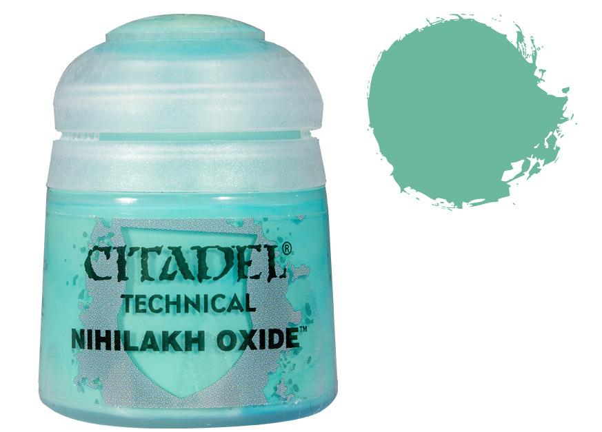 Citadel Technical Paint: Nihilakh Oxide image