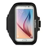 Belkin Sport-Fit Plus Armband for Samsung Galaxy S7 - Black