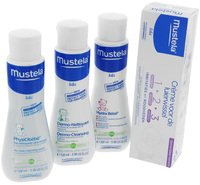 Mustela: Travel Pack