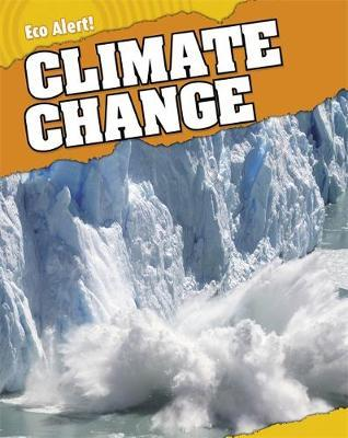 Climate Change by Rebecca Hunter