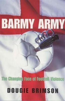 Barmy Army by Dougie Brimson image
