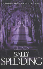 Cloven by Sally Spedding image