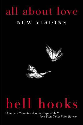All About Love by Bell Hooks image