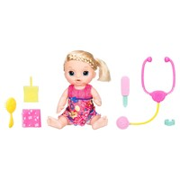 Baby Alive: Sweet Tears Baby (Blonde Hair)