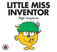 Little Miss Inventor V36: Mr Men and Little Miss by Roger Hargreaves