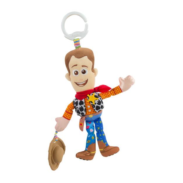 Lamaze: Toy Story - Woody Clip & Go