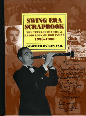 Swing Era Scrapbook by Ken Vail image