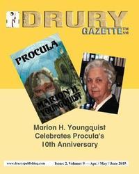 The Drury Gazette Issue 2 Volume 9 by Drury Gazette