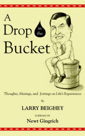 A Drop in the Bucket by Larry Beighey image