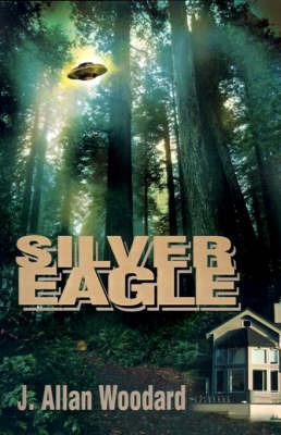 Silver Eagle by J. Allan Woodard image