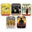Battlestar Galactica Propaganda Posters - set 5