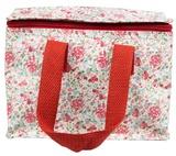 Vintage Floral Roses - Lunch Bag