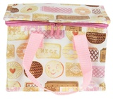 Tea Party Biscuit - Lunch Bag