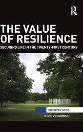 The Value of Resilience by Chris Zebrowski
