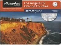 Tg 54th Ed Los Angeles / Orange by Rand McNally
