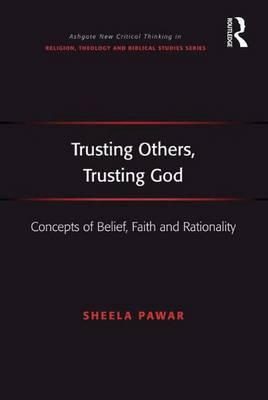 Trusting Others, Trusting God by Sheela Pawar image