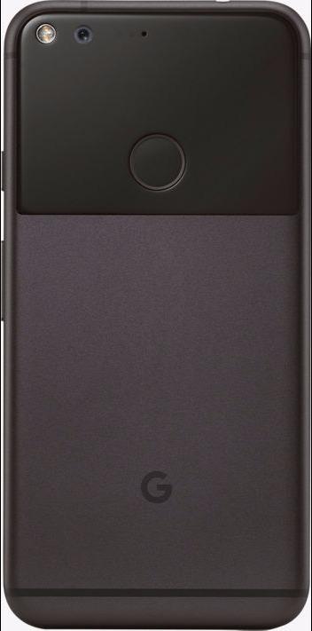 Google Pixel XL 32GB - Quite Black image