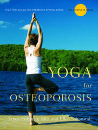 Yoga for Osteoporosis by Loren Fishman image