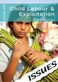 Child Labour & Exploitation by Cara Acred