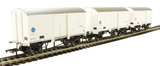 Hornby: 12-Ton Fish Vans - Blue Spot livery