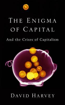 The Enigma of Capital by David Harvey image