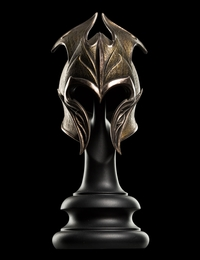 The Hobbit: Mirkwood Helm - by Weta