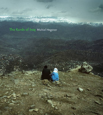 Kurds of Iraq by Michiel Hegener