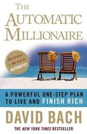The Automatic Millionaire by David Bach image
