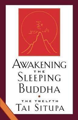 Awakening The Sleeping Buddha by Twelfth Tai Situpa image