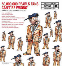 50,000,000 Pearls Fans Can't Be Wrong by Stephan Pastis image