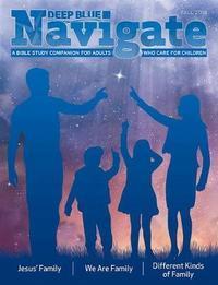Deep Blue Navigate Leader Guide Fall 2018 image